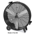 42 inch Event Fan