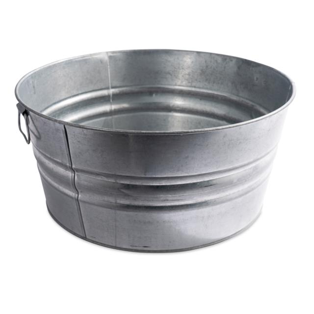 16 gallon Wash Tub