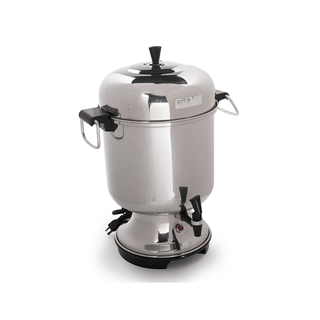 55 Cup Stainless Steel Coffee Urn