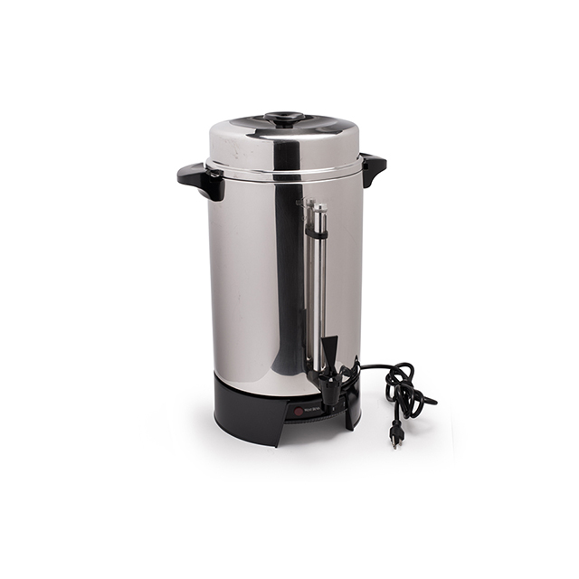 100 Cup Stainless Steel Coffee Urn