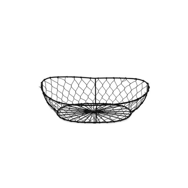 Small Wire Bread Basket
