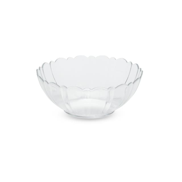 9 cup Glass Serving Bowl
