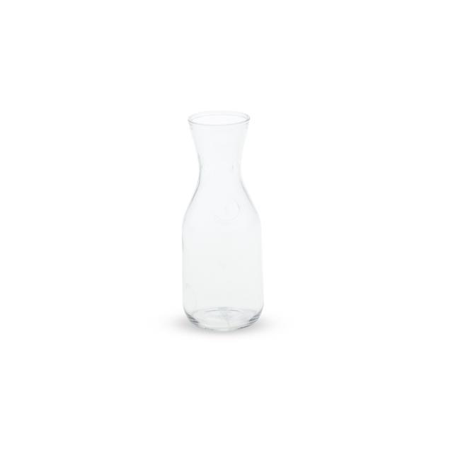 Plastic Half Liter Carafe
