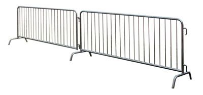 8 foot Steel Event Fence