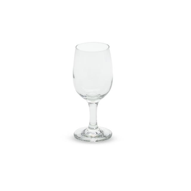 8 ounce Wine EL Glass Rack of 36