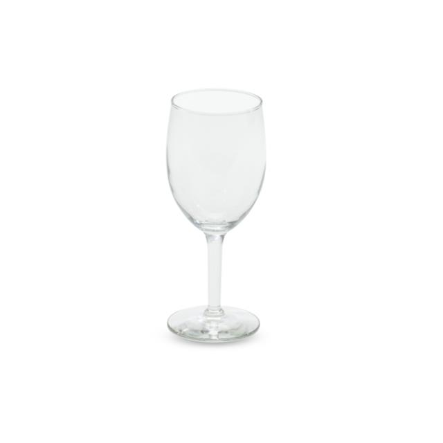 10 ounce Wine EL Glass Rack of 25