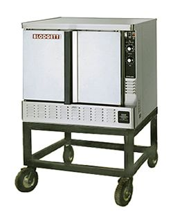 Electric/LP Commercial Convection Oven