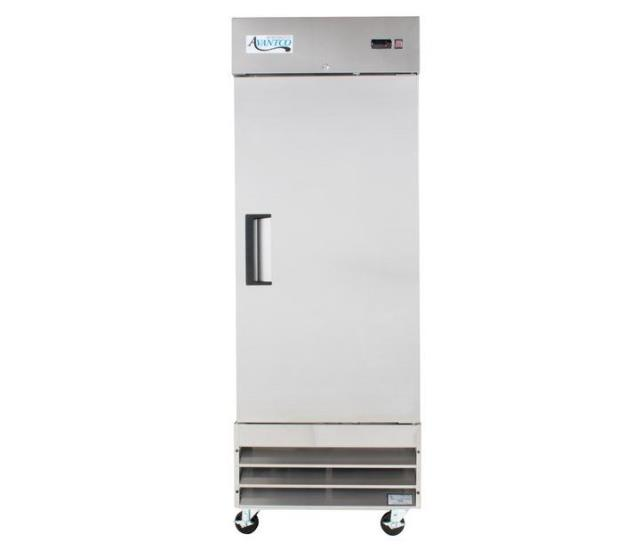 19.5 Cubic Foot Upright Refrigerator