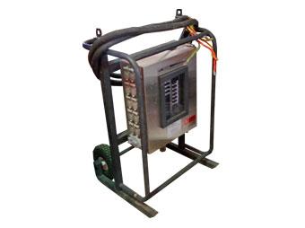 100 amp Generator Power Distribution Panel