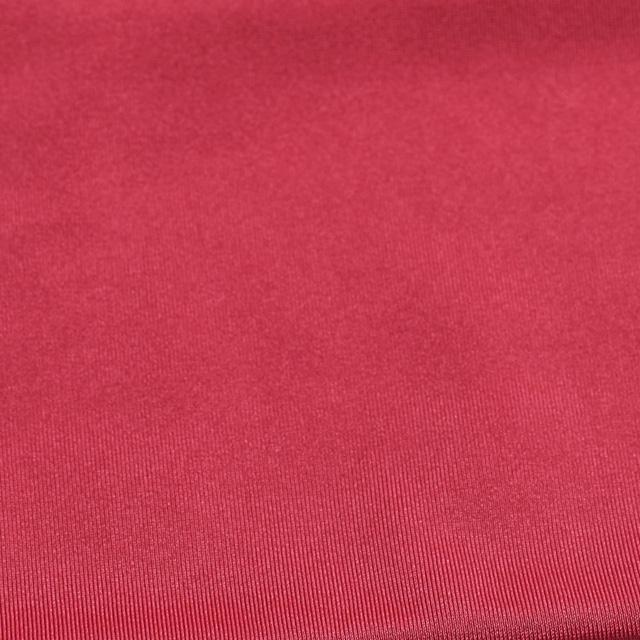 4.5 x 20 foot Red Spandex Drape