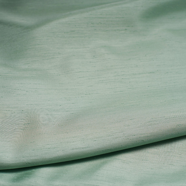 Sage Dupioni Tablecloths