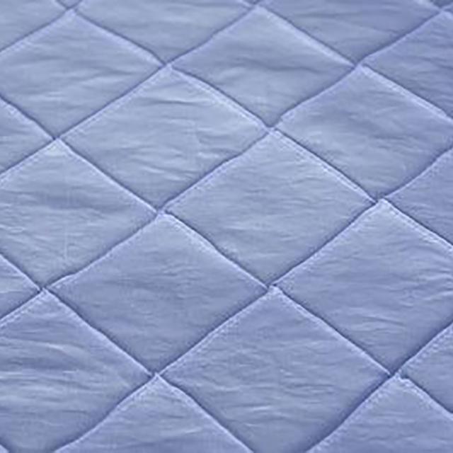 Lilac Pintuck Tablecloths