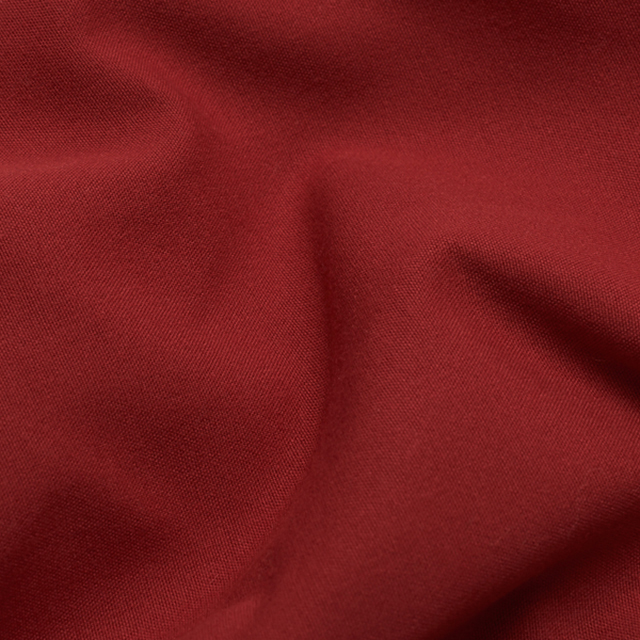 Red Fortex Tablecloths