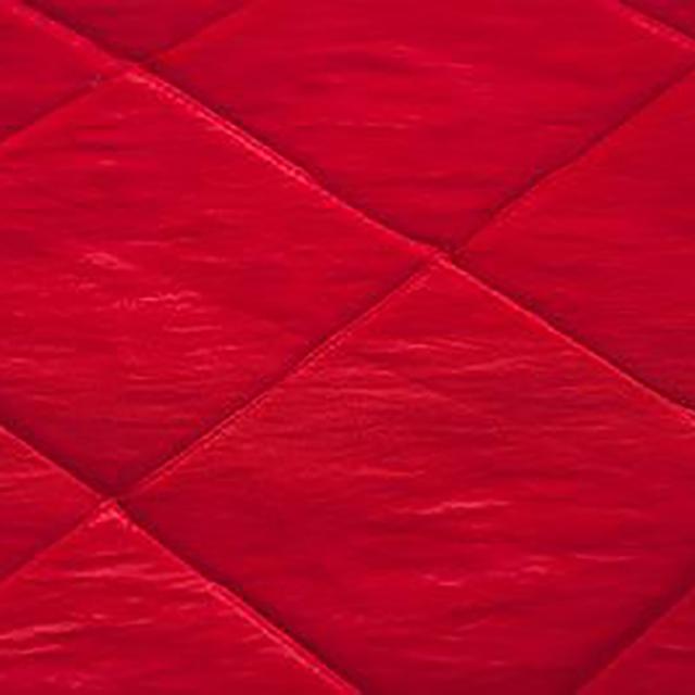 Red Pintuck Tablecloths