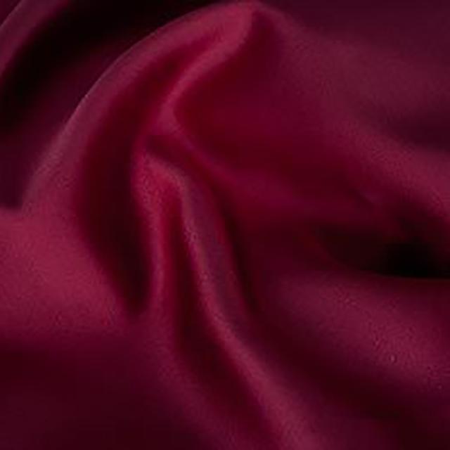 Wine Satin Tablecloths