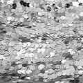 Silver Sequin Tablecloths