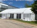 30 foot Wide Frame Tent