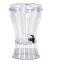 3 Gallon Acrylic Beverage Server