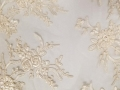 Ivory Elegance Lace Tablecloths