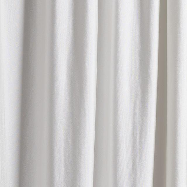 Ivory Spandex Drape