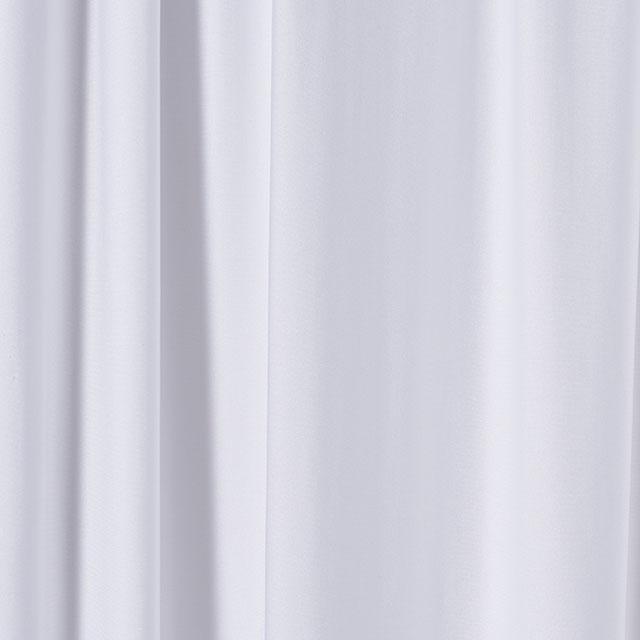 White Spandex Drape