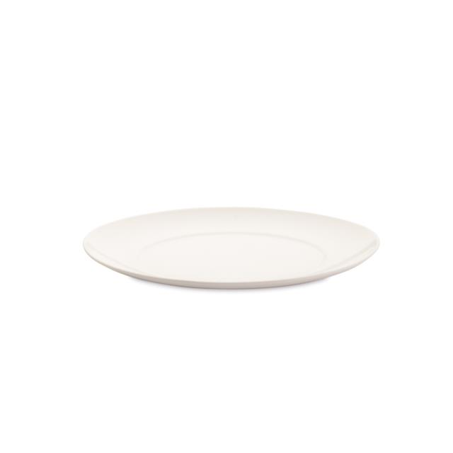White Oval Serving Platters