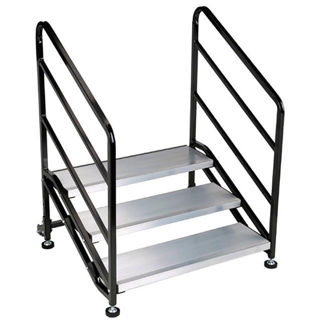 Riser Stairs