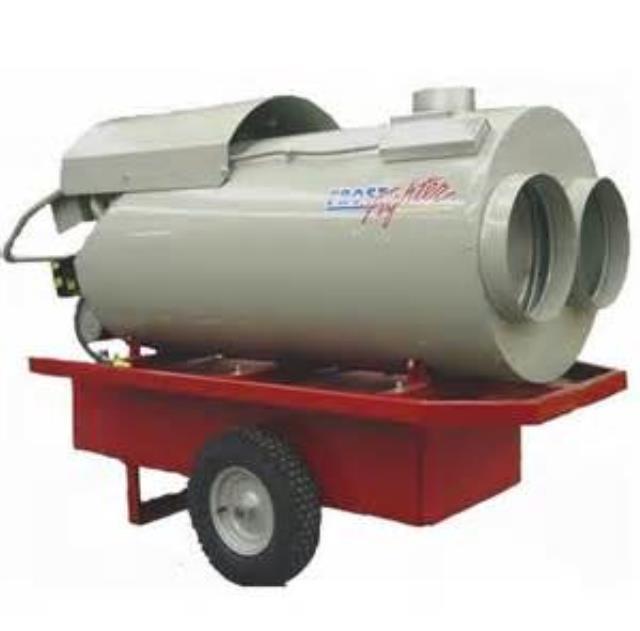 Heater, Tent 420K Clean Air Oil