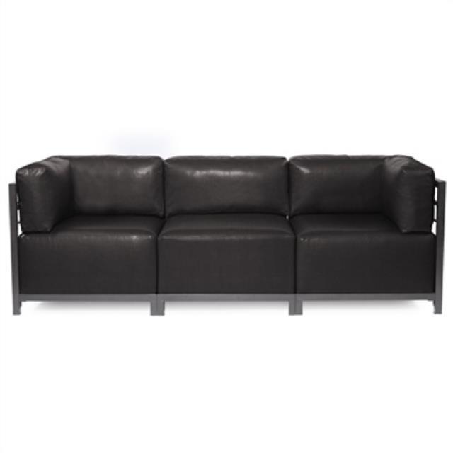 Titanium Modular Couch