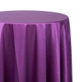Plum Majestic Tablecloths