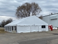 40 foot Wide Frame Tent