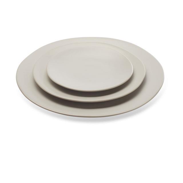 Bone Dinnerware Pattern