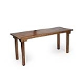 6 foot x 40 wide x 42 inch high Farm Table