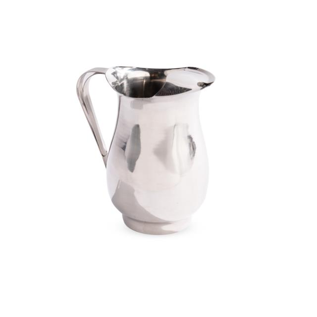 67 Ounce Stainless Beverage Pitcher
