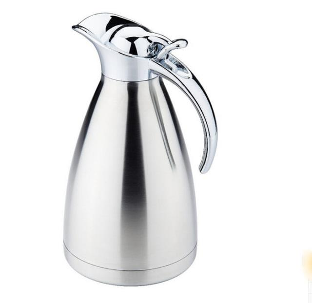 64 ounce Stainless Insulated Beverage Server