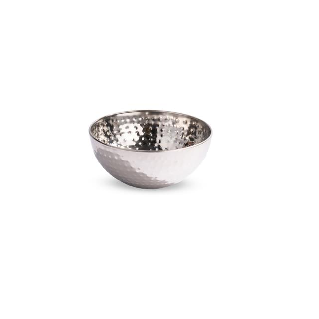 7.5 inch Stainless Serving Bowl
