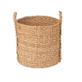 Tote, Seagrass Woven Tall