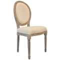 King Louis Natural Chairs