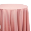 Mauve Poly Tablecloths
