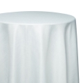 White Panama Tablecloths