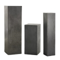Newport Concrete Columns
