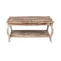 Wood Francoise Coffee Table