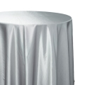 Silver Majestic Tablecloths