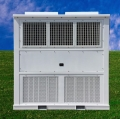 Heater & Air Conditioner, 20 Ton