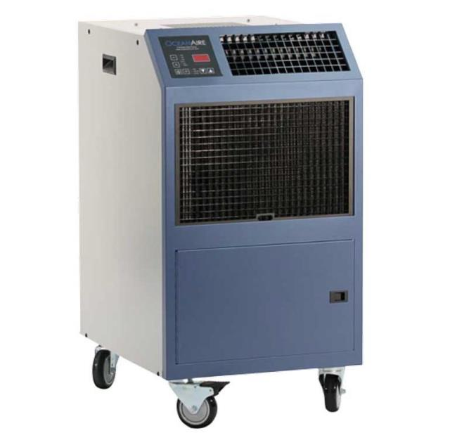 Air Conditioner, 1 Ton 120v 15Amp