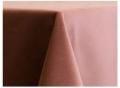 Blush Velvet Napkin Pack of 12