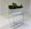 Acrylic Displays & Trays