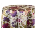 Eliose Pink Tablecloth