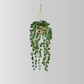 3.9Ft Ennio Hanging Potted Plant