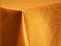 Butterscotch Supernova Tablecloths